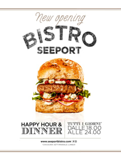 Seeport Bistro